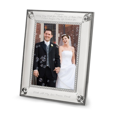 Personalized Albums 8x10