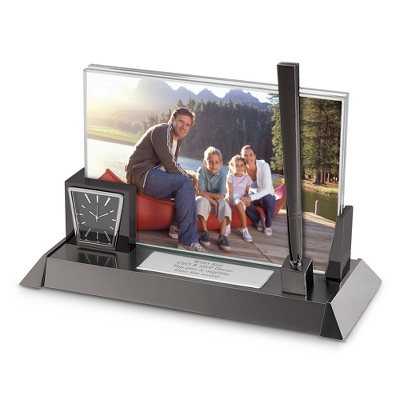 High Rise Single Pen Stand - $60.00