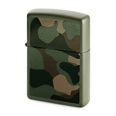 Camouflage Lighter - Men's Accessories