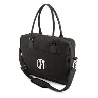 Black Briefcase - UPC 825008006584