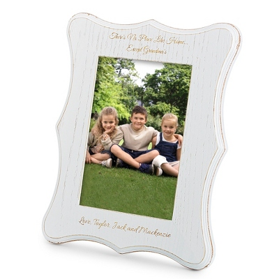 Personalized Picture Frame Designs