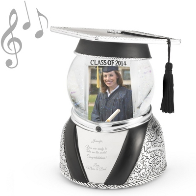 Engraved Metal Graduation Gifts