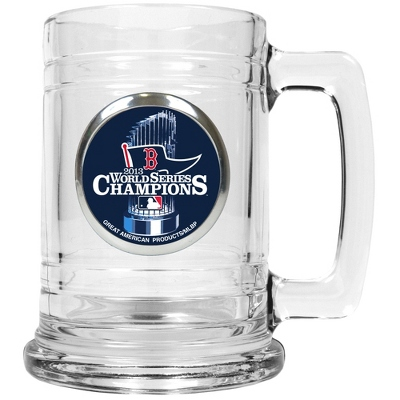 2013 MLB World Series Beer Mug