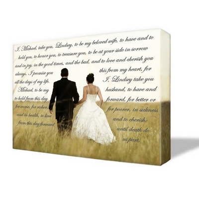 Creating your Own Wedding Albums