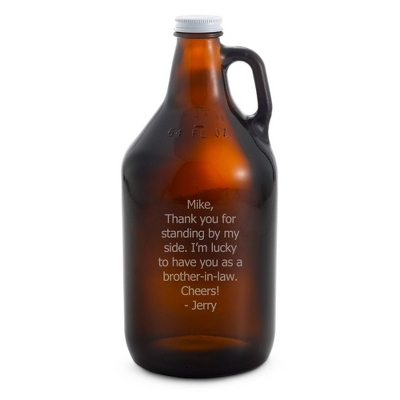 64 oz. Growler - $30.00