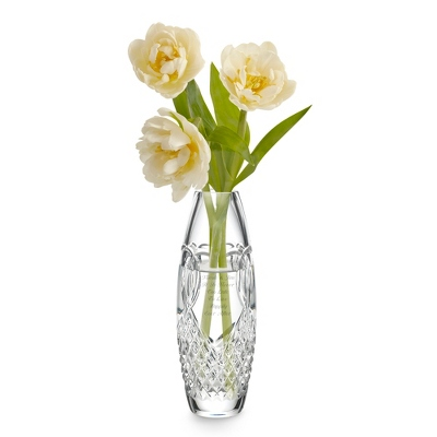 Personalized Waterford Wedding Bud Vase by Things Remembered