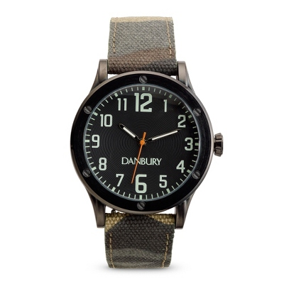 Personalized Wrist Watches for Men