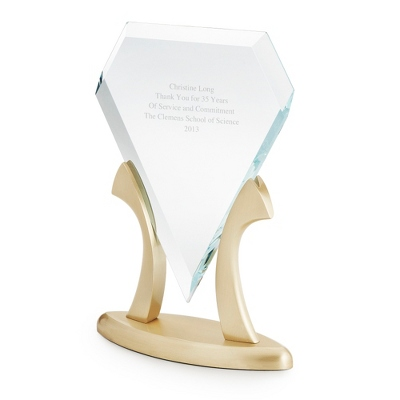 Diamond Tiara Award - $315.00