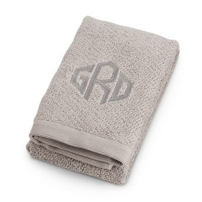 Flint Hand Towel - $20.00