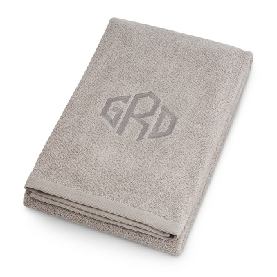 Flint Sheet Towel - $60.00