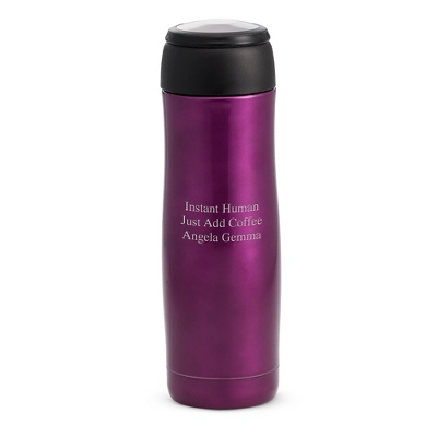Steel Travel Mugs - 24 products