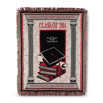 Personalized College Graduation Gifts