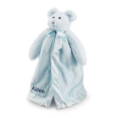 Blue Bear Snuggler - UPC 825008015333