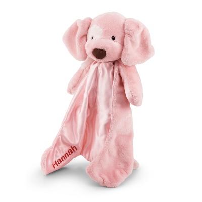 Pink Puppy Huggy Buddy - $25.00