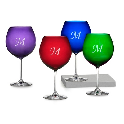 Unique Wine Glasses