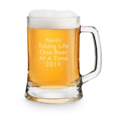 Personalized Tankards