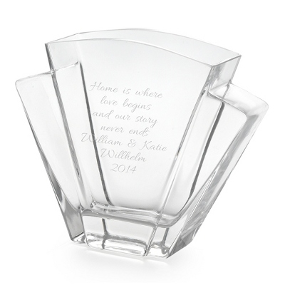 Personalized Vases for Wedding - 24 products