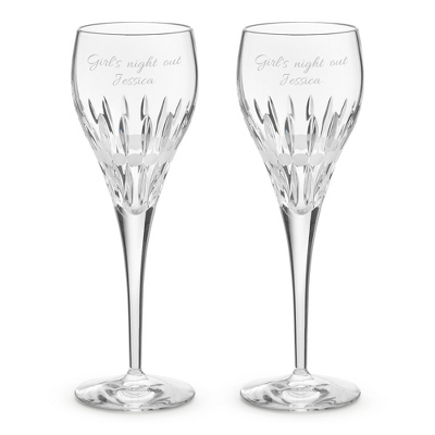 Cosmopolitan Wine Glass Set - Wine Glasses