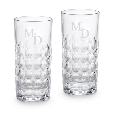 Bubble Tumbler Set - Drinkware for Her