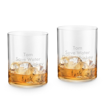 Riedel Classic Whiskey Set of 2 Glasses