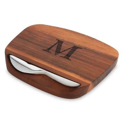 Nambe Bar Cutting Board - Barware & Accessories