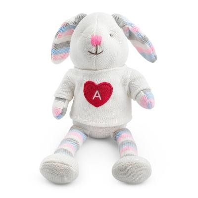 Knit Bunny - UPC 825008028173