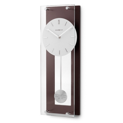 Howard Miller Emmett Wall Clock