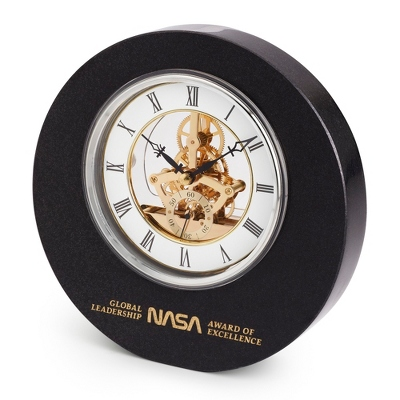Ambassador Clock - Awards & Plaques