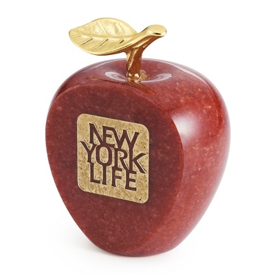 Newton Apple Award - $45.00