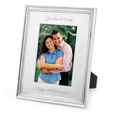 Mariposa Classic 5x7 Frame