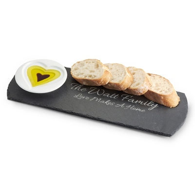 Oil & Vinegar Dipping Set - New Gifts for the Home