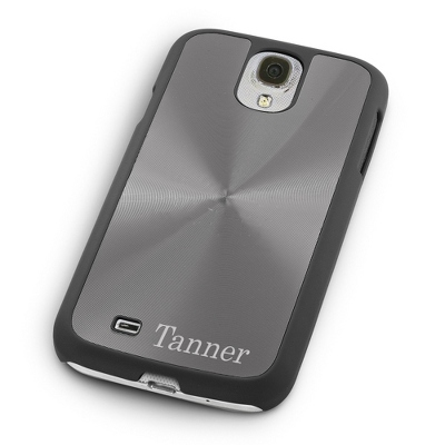 Personalized Samsung Case with Name, Initials or Monogram - Phone Cases & Accessories