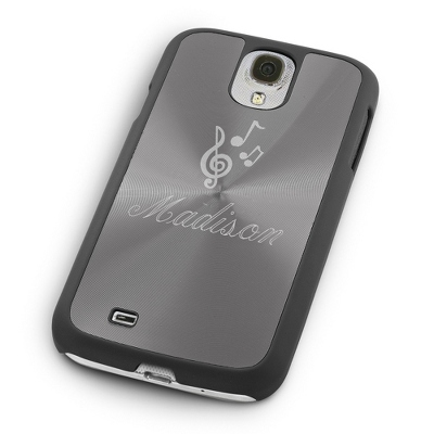 Personalized Samsung Case with Name and Design - Phone Cases & Accessories