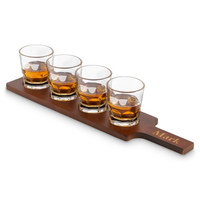 5 Piece Whiskey Set - $35.00
