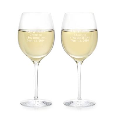 Waterford Elegance Pinot Grigio Wine Glasses - Barware & Accessories