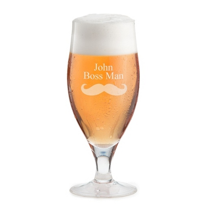Connoisseur's Beer Glass - $20.00
