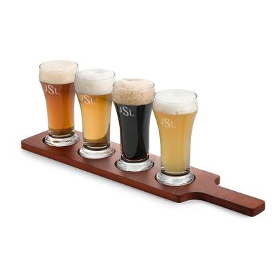 Flight Paddle Craft Beer Set - UPC 825008059283