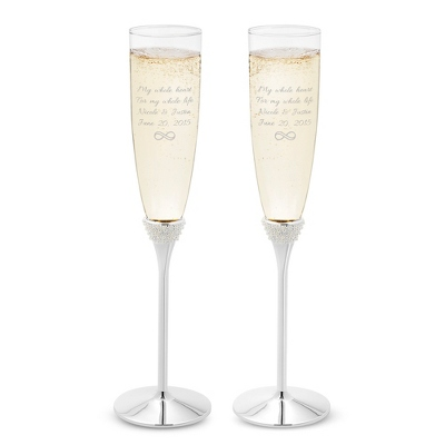 Wedding Party Flutes - 14 products