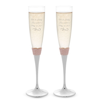Lenox Wedding Flutes