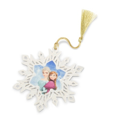 Lenox Disney's Frozen Ornament - All Christmas Ornaments