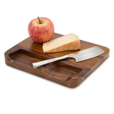 Wood Fusion Collection Cheese Board