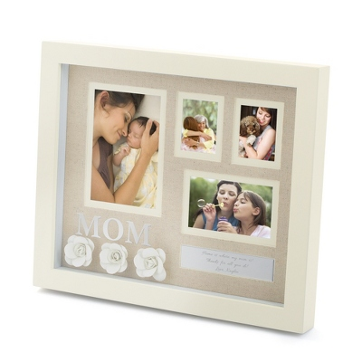 Mom Shadow Box Frame