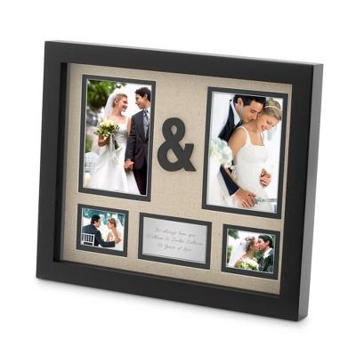 Couple Shadow Box Frame - UPC 825008067400