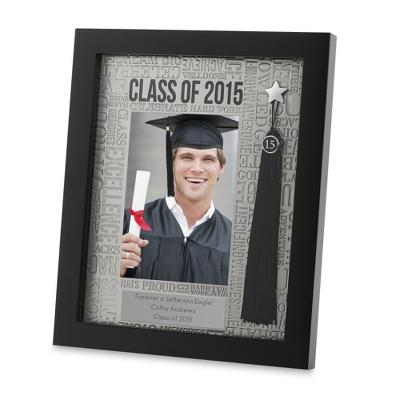 Graduation Gift Photo Frame