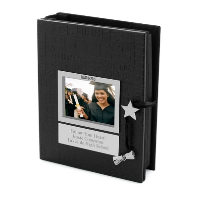 Photo Albums for Graduation of College