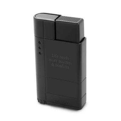 Black Matte High Altitude Cigar Lighter - $50.00