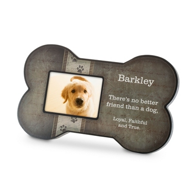Dog Bone Picture Frame - $20.00