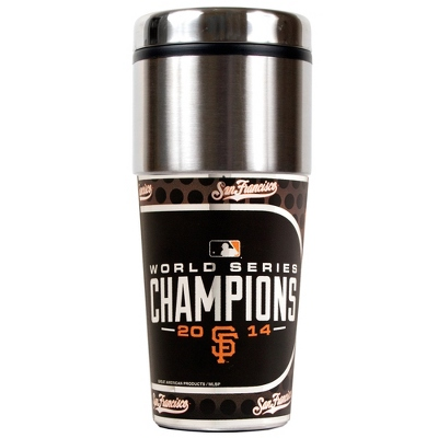 2014 MLB World Series Travel Mug