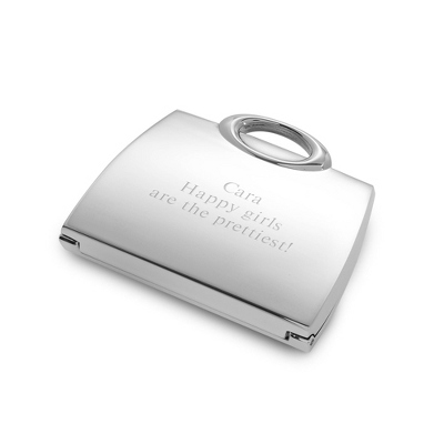 Handbag Compact Mirror - Bridal Party Special Offer