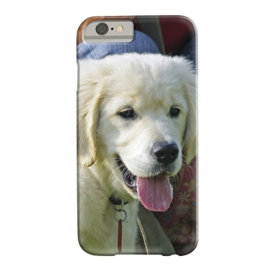 Personalized Casemate Tough iPhone 6 Plus Case - UPC 825008084193